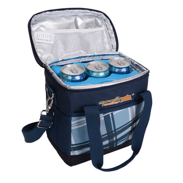 Apollo Picnic cooler bag Large Thicken Fresh Keeping Waterproof Cooler Bag Lunch Bag For Steak Thermal Bag Insulation Ice Pack