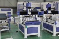 AccTek router lathe 6090 hot sale mini engraving machine