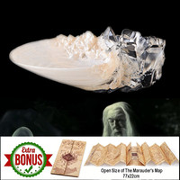 Albus Dumbledore Shell Cup Toy Action and Half blood Prince Quality Version Limited Supply Harri Potter