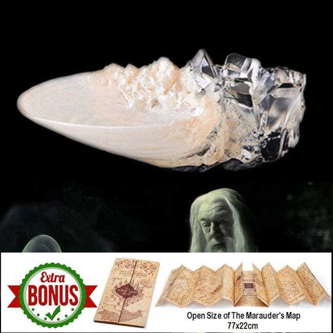 Albus Dumbledore coquille tasse jouet Action et demi-sang Prince qualité Version approvisionnement limité Harri Potter
