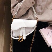 33ac37431e Célébrité femmes Messenger épaule bandoulière sacs à main PVC clair gelée  sac marque blanc dames Totes