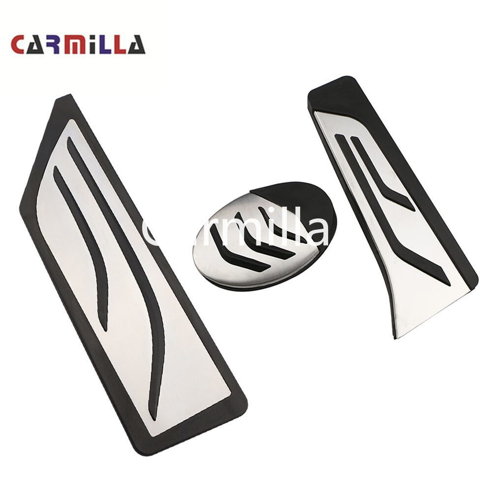 Car Pedals Fit For BMW 2 Series Touring 218i 220i 220d