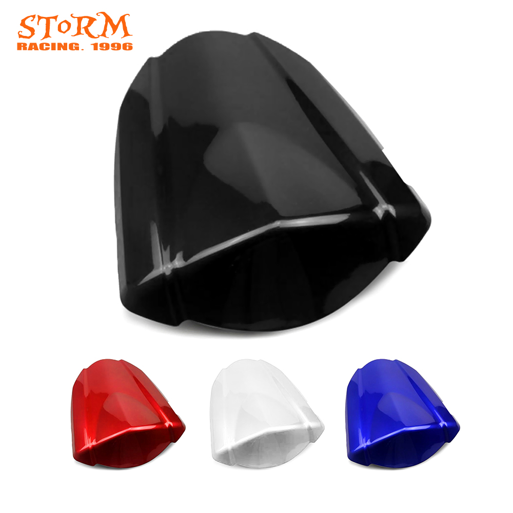 Motorcycle Rear Seat Cover Guard Fairing Cowl For Suzuki GSXR1000 GSX1000R GSX-R1000 GSXR 1000 2007-2008 K7 free custom fairings for 2003 2004 suzuki gsxr 1000 fairing kits 03 04 gsxr1000 k3 gsx r1000 yellow gray black white kh192