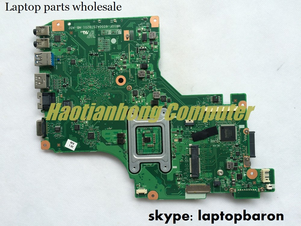 Toshiba Satellite B45-A System Drivers for PC