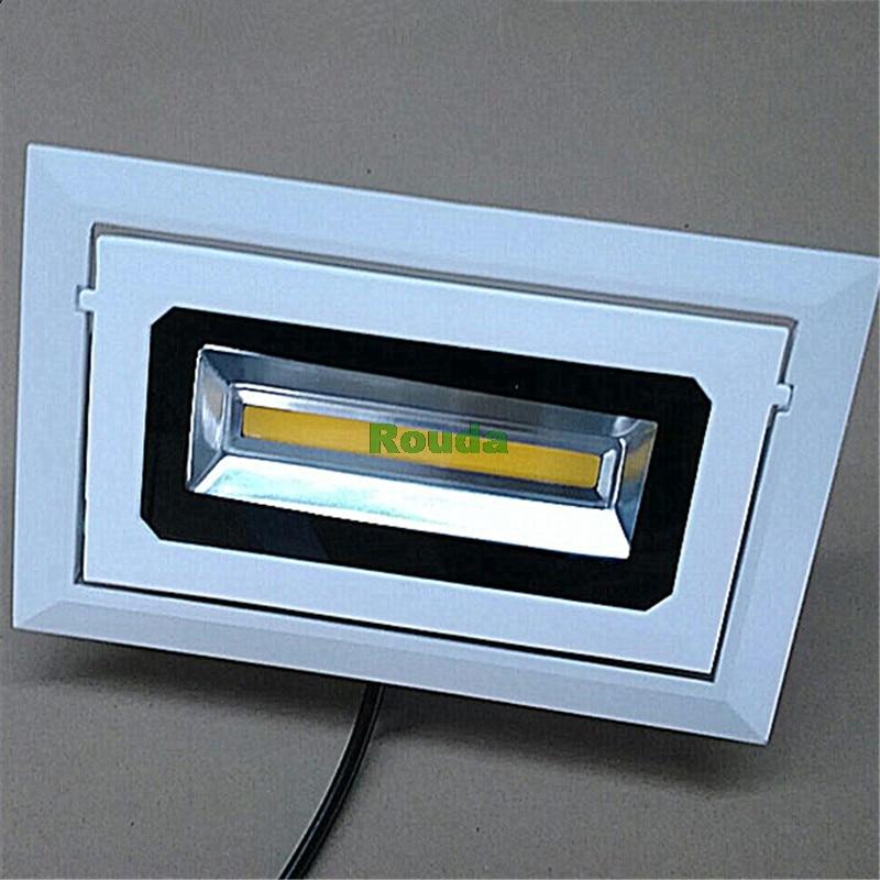 Rotatable led floodlight 30w cob led ROUDA
