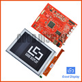 GDE080A1 with demo 8'' epaper display panel 1024X768 with demo