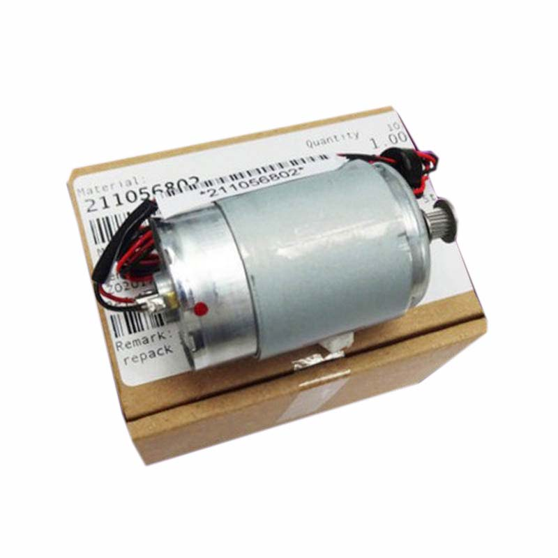 Original New Carriage motor For EPSON R270 R290 R390 R280 R280 R285 A50 P50 T50 L800 CR Motor  for Epson R330 paper feed motor rs445pa 15200r hn364405 00 em 518 for epson t50 p50 a50 r330 r280 r270 r290 l800 l801 143982203
