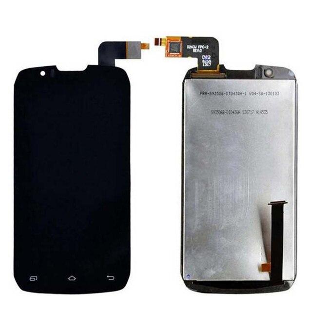 Para DNS S4502 S4502M DNS-S4502 Highscreen impulso Para Innos D9 D9C Pantalla LCD Con Pantalla Táctil Digitalizador Asamblea envío gratis