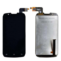 For Highscreen Boost DNS S4502 DNS S4502 S4502M For Innos D9 D9C LCD Display With Touch