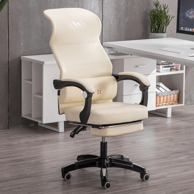 new Computer Household Lift Swivel Ergonomic Boss Can Lie To Work seat covers Office chairs furniture Chair Gaming Game house household to work comfort seat covers furniture computer chair boss game can lie leisure time recommend home office best
