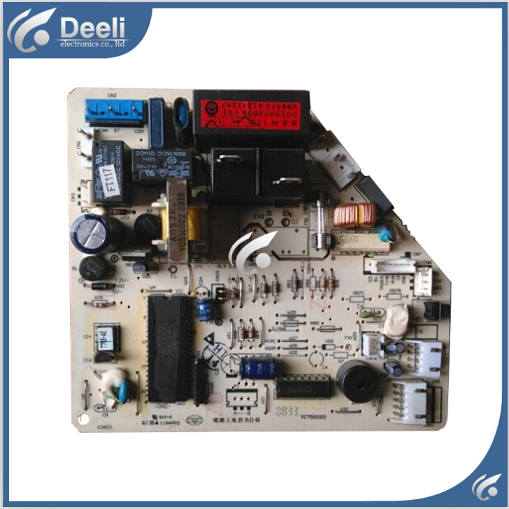 95% new good working Original for air conditioning Computer board motherboard KFR-48GW/Z 0010402609 95% new used original for air conditioning computer board motherboard 2p091557 1 rx56av1c pc board