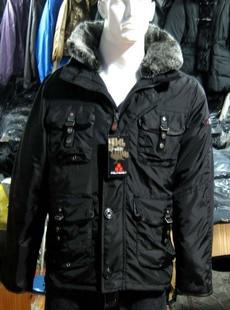 brand new 06944 8f6b0 good quality winter jacket peuterey miro man down jacket ...