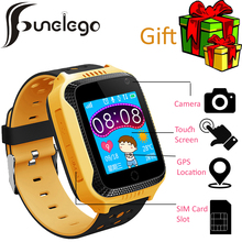 Funelego 2017 New Q528 Smart Watch For Kids