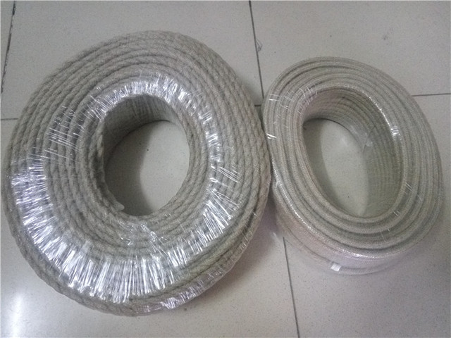 Peachy Edison Vintage Round Electrical Wire Loft Rope Cable Retro Textile Wiring Cloud Hisonuggs Outletorg