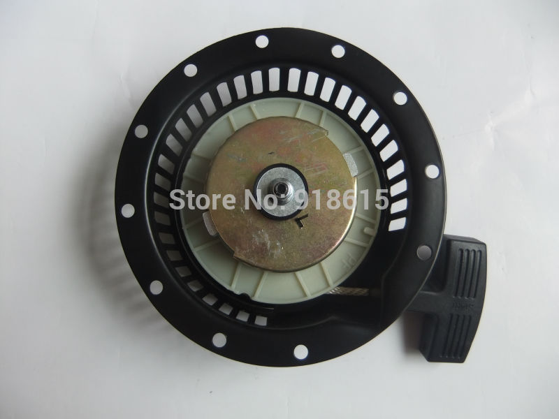 KM170f recoil starter diesel generator parts double pawlKM170f recoil starter diesel generator parts double pawl