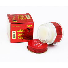 ФОТО 20g ointment sciatica rheumatism headache stomachache pain relief red balm body massage health care l3