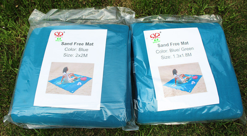 sand free mat two size packing 800 - shengyuan