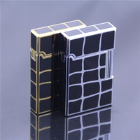 The lighter  high-quality goods Ringing sound lighters High-end lighter gift