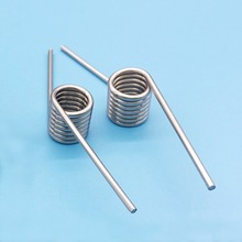 torsion spring Wire Dia 2.0mm OD 33mm