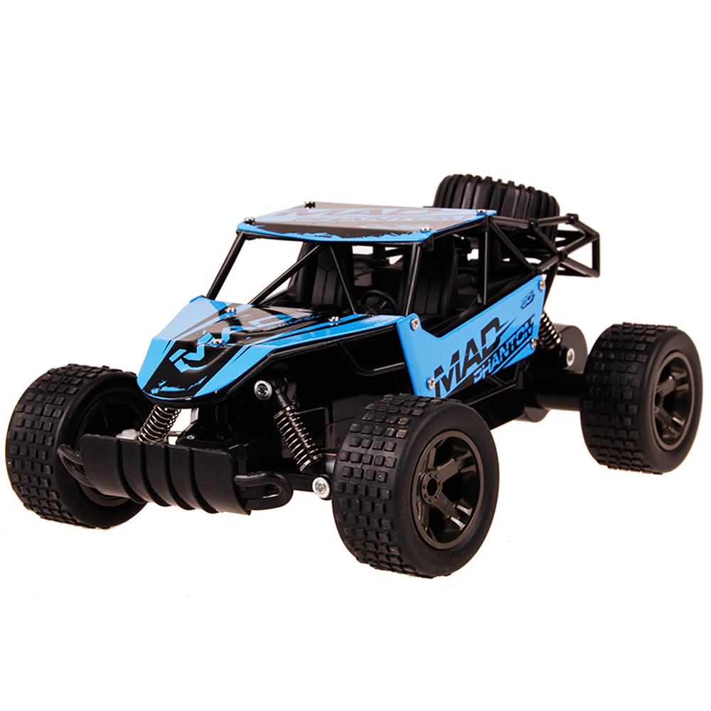 1:20 2.4GHz Rock Crawlers 2WD Monster Truck High Speed RC Racing Car Remote Control Alloy CaseTruck Off-Road Buggy Toys OC25B1:20 2.4GHz Rock Crawlers 2WD Monster Truck High Speed RC Racing Car Remote Control Alloy CaseTruck Off-Road Buggy Toys OC25B