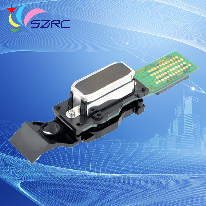 High Quality New original Print Head Printhead Compatible For EPSON DX4 Solvent  Printer head