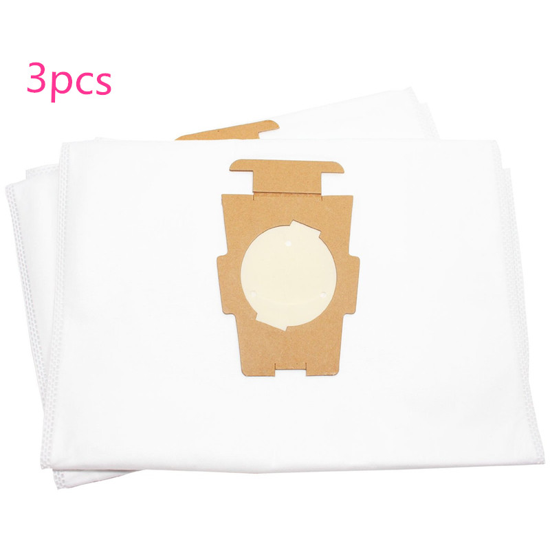 Free Post 3 PCS Fit For KIRBY Sentrial F/T suitable for Kirby Universal Hepa Cloth Microfiber dust Bags 1 pcs for kirby sentrial f t dust bag for kirby universal bag suitable for kirby universal hepa cloth microfiber dust bags