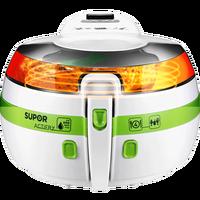 SUPOR KZG4E012 Home Intelligent Air Fryer No Oil High Capacity Fries Machine Cooking Machine