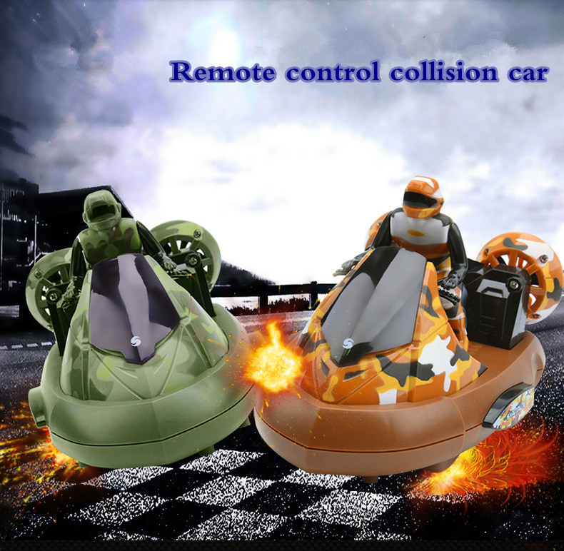 New product Parenting children educational toys DP01 DP02 bumper car 2pcs/set  5 function fancy Battle remote control stunt carNew product Parenting children educational toys DP01 DP02 bumper car 2pcs/set  5 function fancy Battle remote control stunt car