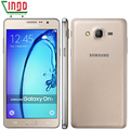 New Original Samsung Galaxy On7 Cell Phone 5.5''13MP Quad Core 1280x720 Dual SIM Smartphone 4G LTE Unlocked Mobile phone