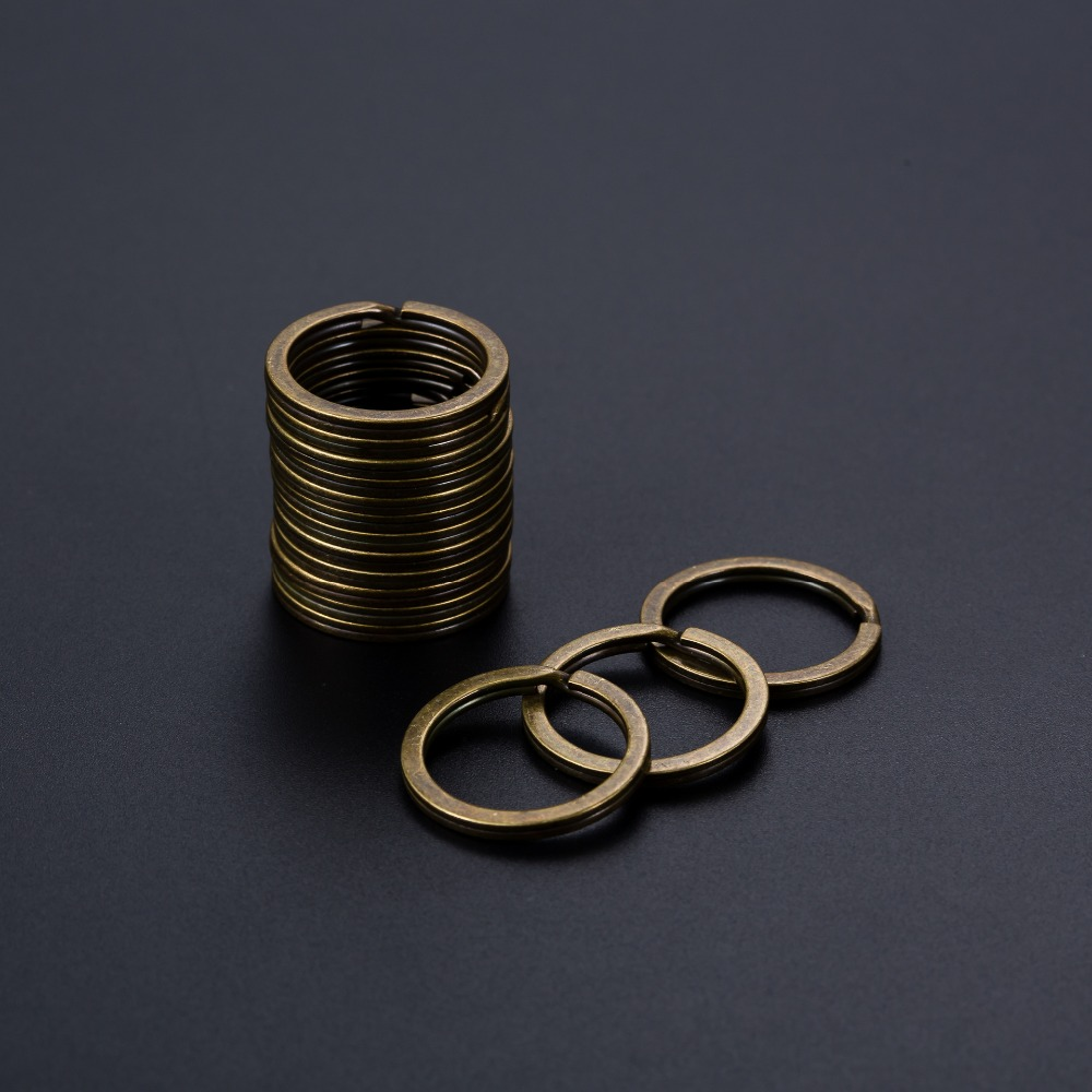 Buy brass flat split rings and get free shipping on AliExpress.com