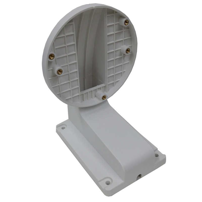 شحن مجاني جدار جبل قوس كاميرا تلفزيونات الدوائر المغلقة اكسسوارات ل Hik 21xx 31xx سلسلة كاميرا بشكل قبة CCTV قوس DS-1258ZJ