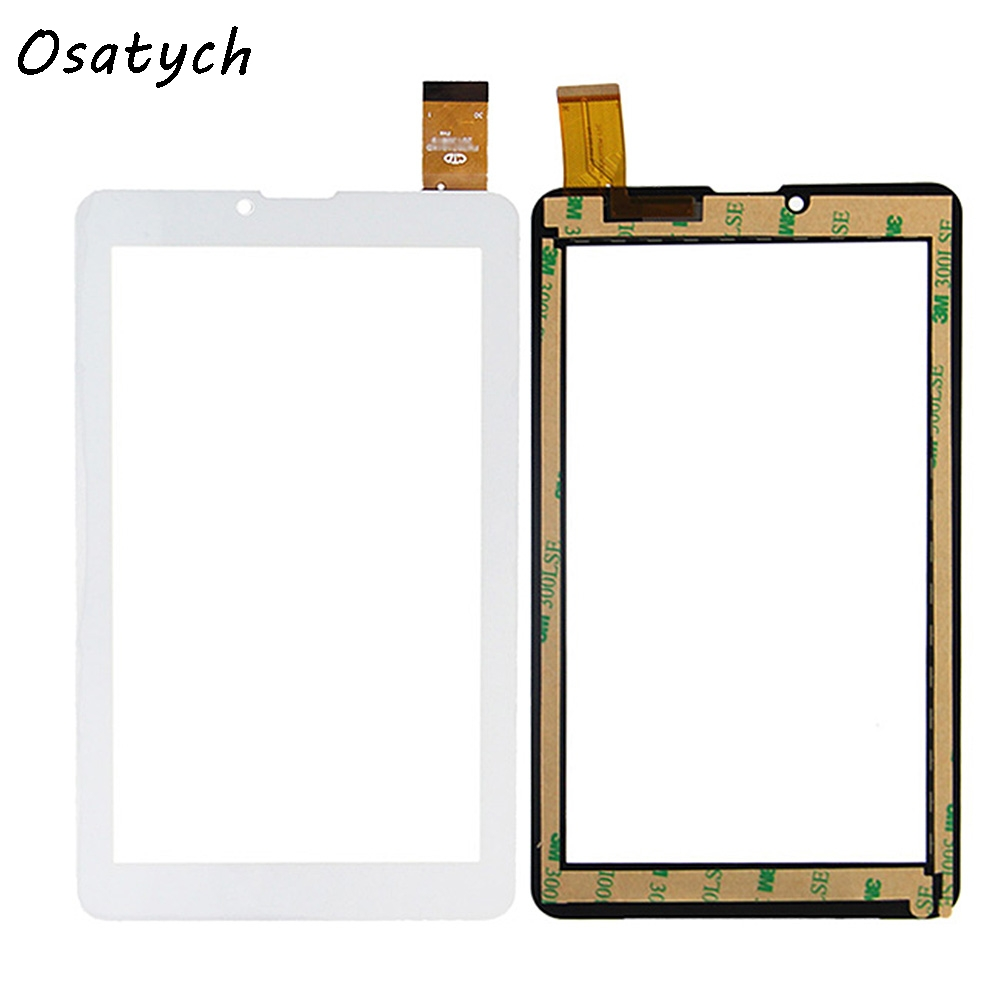 7 Inch P031FN10869A VER.00 Tablet Touch panel Digitizer Glass Sensor Replacement For archos 70b xenon white 7 inch touch screen digitizer glass sensor panel replacement for archos 70b xenon tablet free shipping