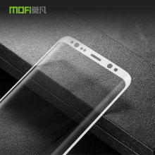 MOFi 3D Tempered Glass for Samsung Galaxy S8Plus