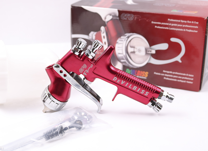 HVLP SPRAY GUN gravity feed car paint spray gun 1.3 noozle airbrush DEVILBISS car painting tools hvlp spray gun gravity feed car paint spray gun 1 3 noozle airbrush devilbiss car painting tools