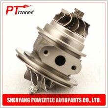 Комплект для ремонта турбокомпрессора с масляным охлаждением TF035 ME202246 картридж турбокомпрессора 49135-03310 49135-03130 для Misubishi Pajero Delica 2.8L 4M40