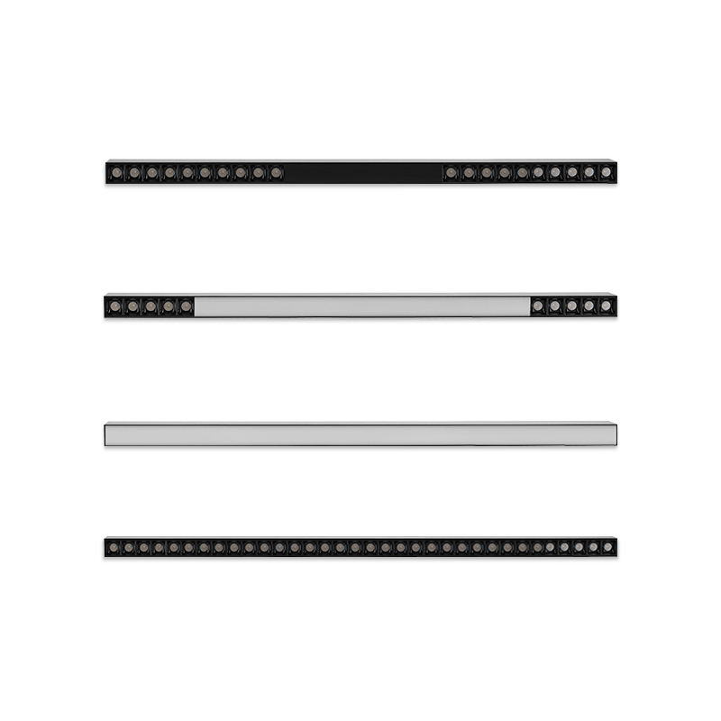 perfil de aluminio para a tira perfil conjuntos 10x2 m lot forma 01