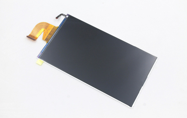 Original New Lcd Screen For Nintend Switch NS Switch Gamepad Screen Replacement
