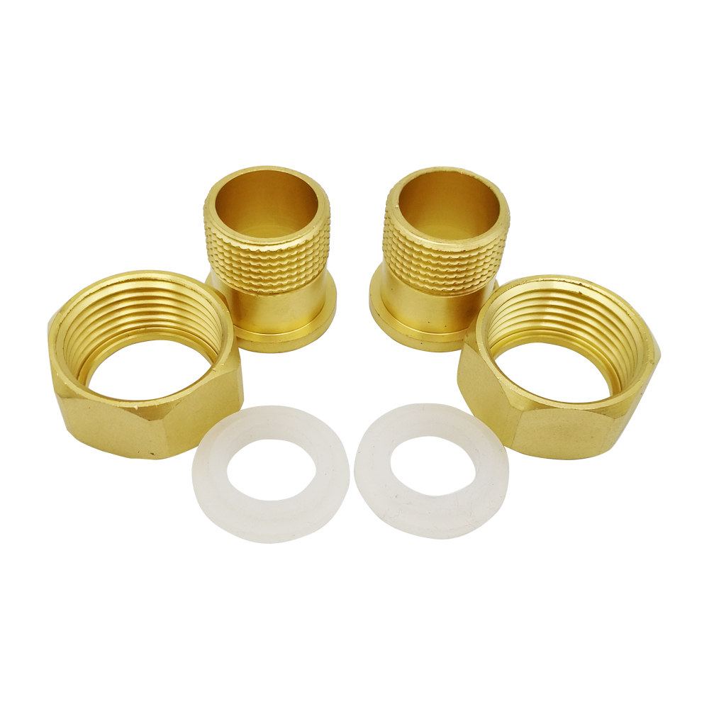 1 inch to 3/4 inch 3/4 pipe outer thread Copper connector joint adaptor adapter of Pre filter water purifier clarifier cleaner factory outlets 11 inch one quick connector outlet water purifier to increase ph alkaline common water filter
