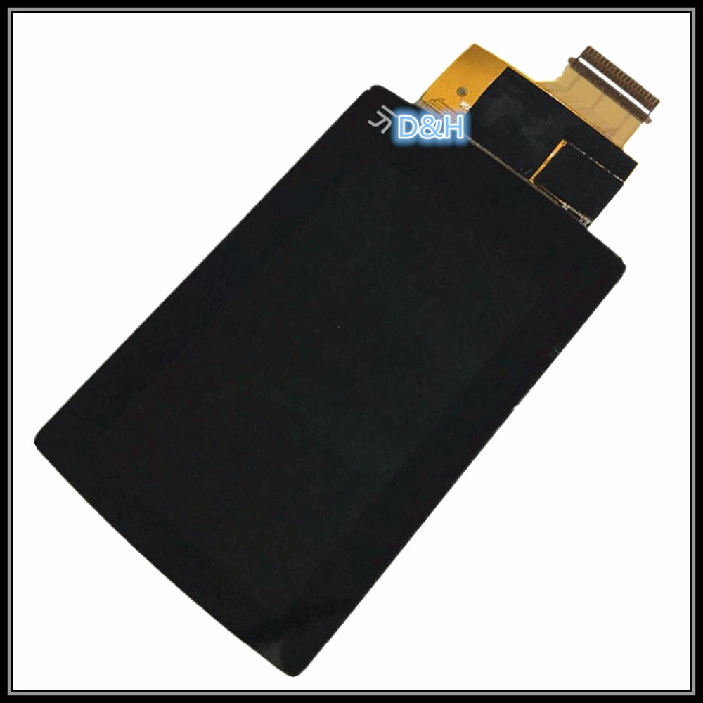 New Original For Xiaomi YI 4K/YI 4K+ LCD Display Panel Screen With Touch Panel Cash Commodity
