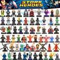 Venta Todos Los modelos mini building blocks juguetes figuras personajes 200 unids estilo al azar Compatible con legoed