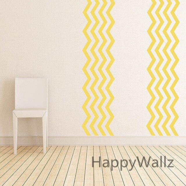 Pretty Chevron Wall Art Contemporary - Wall Art Design ...