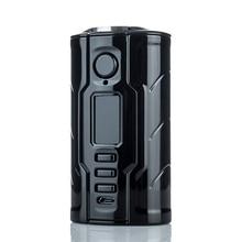 듀얼 18650 배터리 용 VapeCige 제작자 im200 200w tc 박스 모드