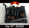 "For iMac 27"" A1419 Power Board Supply Late 2012 PA-1311-2A 614-0501 ADP-300AFT"