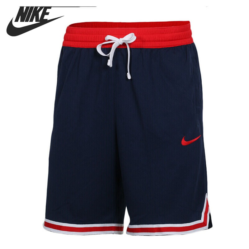 все цены на Original New Arrival 2018 NIKE DRY DNA SHORT Men's Shorts Sportswear