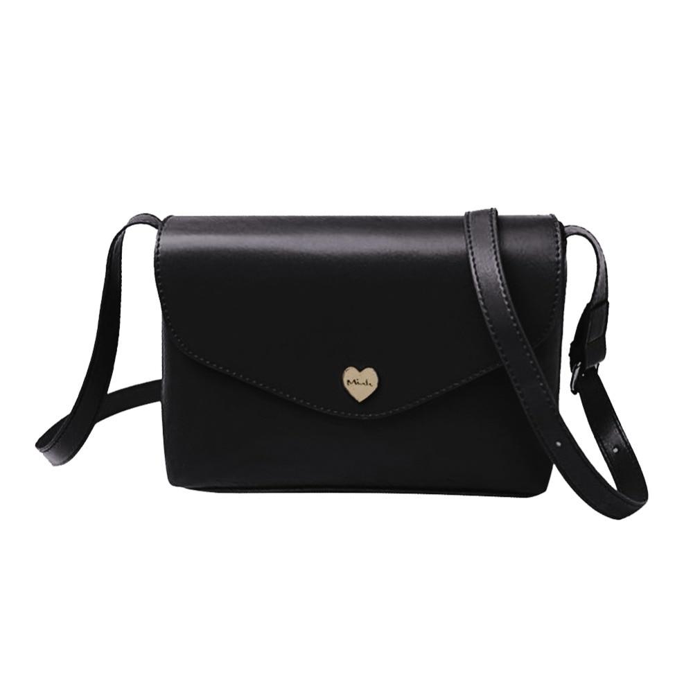 Fashion Small Flap Bag Women Messenger Bags Hard PU Leather Handbags Chains Crossbody Bag Candy Colors Women Clutches