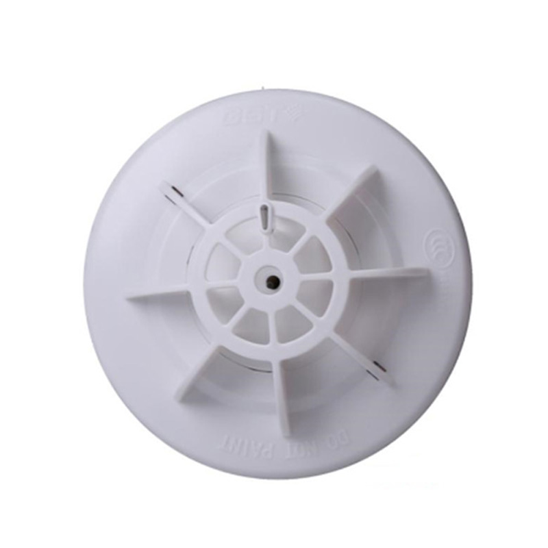 Intelligent Rate Of Rise And Fixed Temperature Heat Detector JTW-ZOM-GST9612( Chinese Version Of DI-9102E) Work With Gst Panel