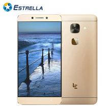 "LeTV LeEco Le 2 X527 Smartphone 5.5"" FHD Finger ID 4G LTE Snapdragon 652 Octa Core Cellphone 3G RAM 32G ROM 16MP Mobile Phone(China)"