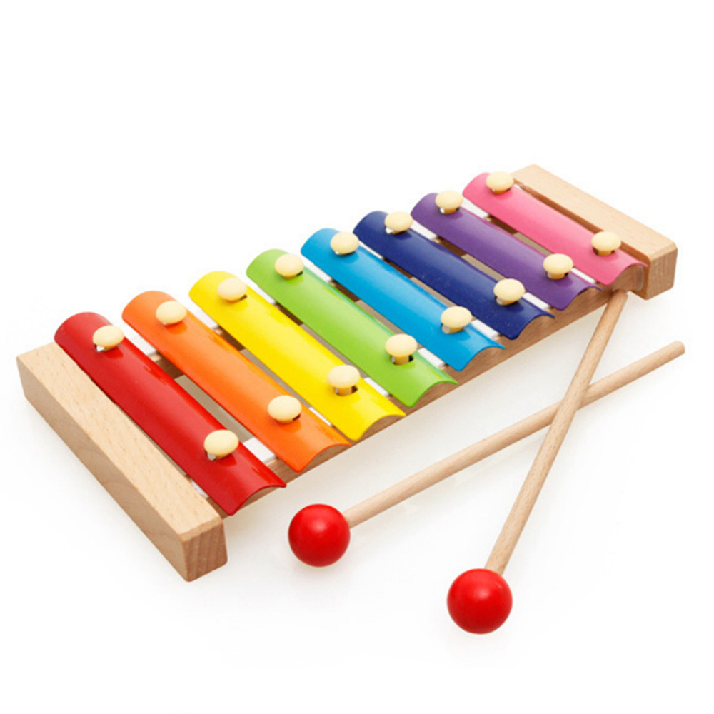 Latest Educational Toys : Online buy wholesale wood toy piano from china