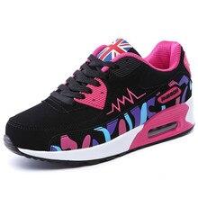 ONKE 2017 New ladies trainers sneakers ladies sport footwear girl zapatos mujer ladies's sneakers zapatillas deportivas mujer