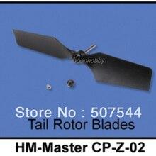 Walkera Master CP parts Tail Rotor Blades HM-Master CP-Z-02 walkera